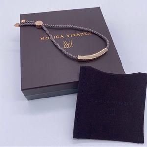 """MONICA VINADER Friendship Bracelet """"Elizabeth"""""""
